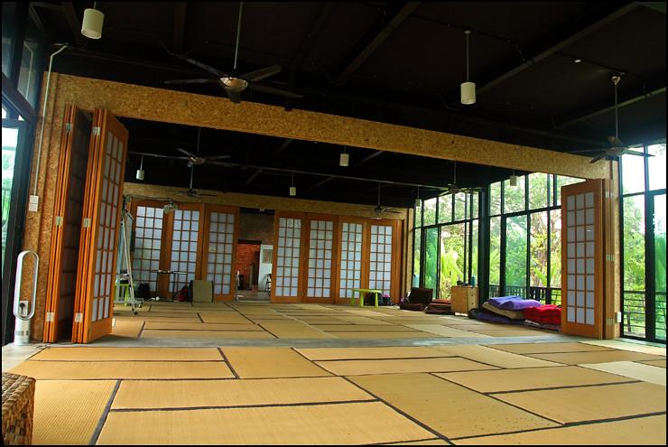 tatami-hall