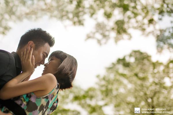 Suzanne & Kevin Casual Prewedding Kuala Lumpur Malaysia