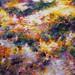 Dalla serie Porte Celesti, 05, senza titolo, 2012, 190x150 cm, olio su tela