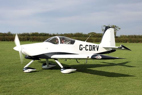 G-CDRV