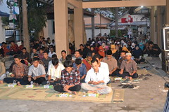 Peaceful Islam: Ramadhan and Nationalism #Session 1 (Potorono Village)