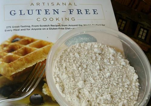 Artisanal Gluten-Free Cooking