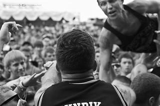 Jordan Pundik - New Found Glory