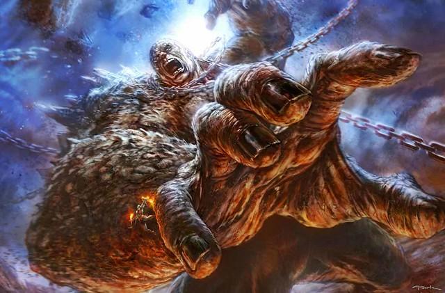 God of War's Top 5 Epic Moments: Number Five — Destroying ...