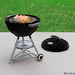 LEGO Weber Barbecue Grill by bruceywan