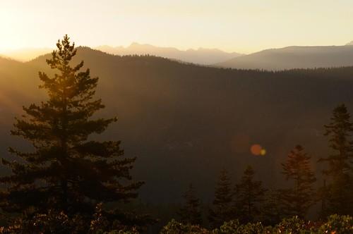 sunrise kingscanyonnationalpark panoramicpoint