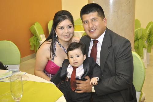 Familia Granda-Macas 2012