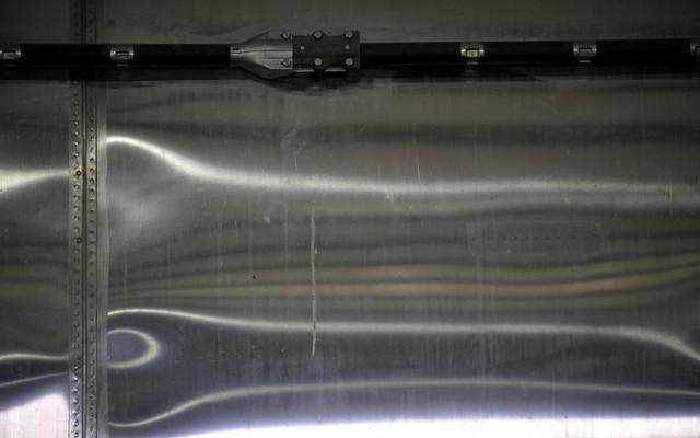 Blue Streak: Panel