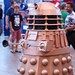 Dalek Cosplay - Baltimore Comic-Con 2012