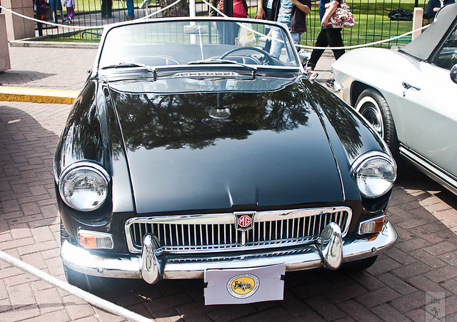 MG 1963