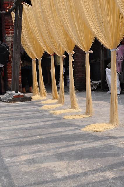 Handmade Noodles 鹿港手工麵線
