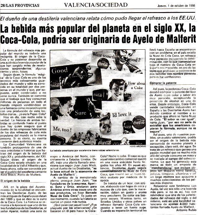 NUEZ DE COLA II - AIELO