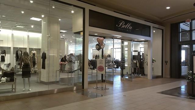 Jordan creek town center des moines iowa bella for Craft stores des moines