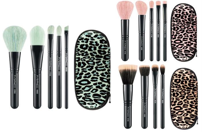 MAC Holiday 2012 Makeup Collection Gift Sets News