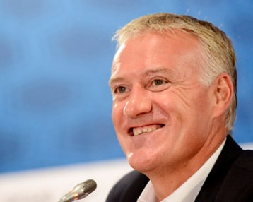 Didier Deschamps-2012
