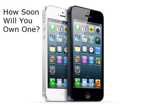 iPhone 5 Features Revealed - iPhone 5 News Update