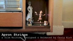 Craig Kirk - Apron Strings