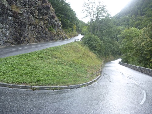 Col de Portillon