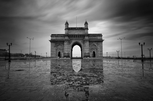 Gateway to India - Explored 13 September 2012