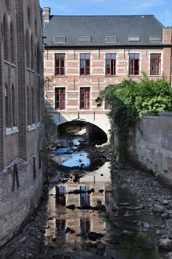 Leuven_St Geertruiabdij