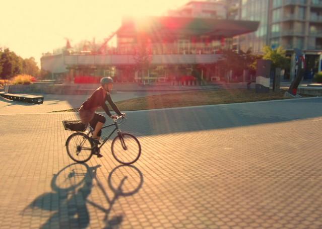 Early Bird/Early Bike