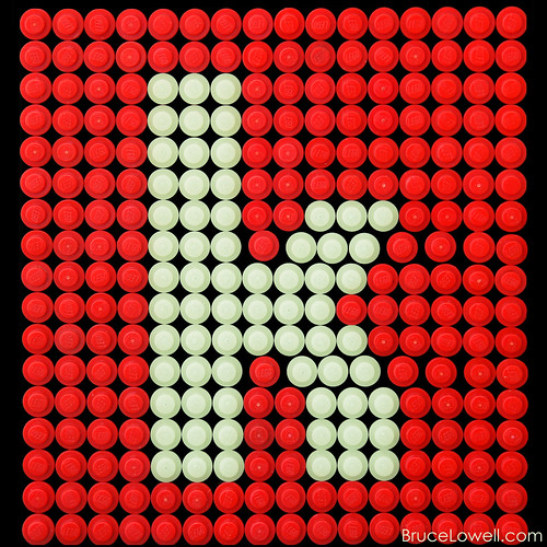 LEGO The Killers K Logo