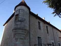 Tocane-St-Apre