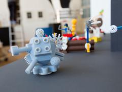 lego, blue, toy,
