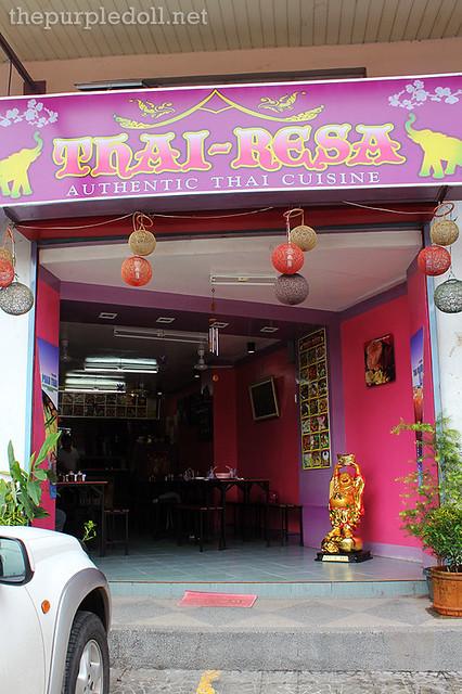 Thai Resa