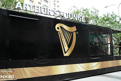 sids pub arthurs lounge