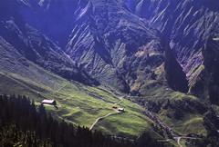 [フリー画像素材] 自然風景, 山, 風景 - オーストリア ID:201209232000