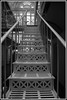 'A' Wing Staircase, Malmaison (formerly Oxford Prison) by snaphappysal