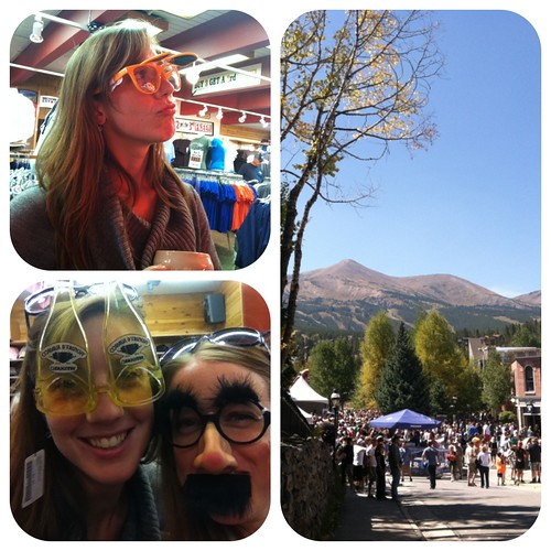 Breckinridge Oktoberfest