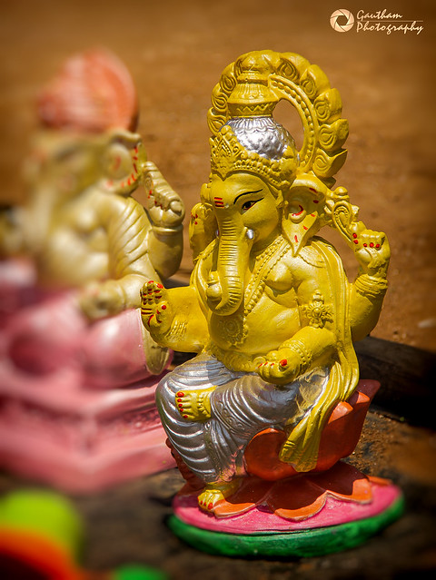 Tritheeyam Krishna– pingaa ksham