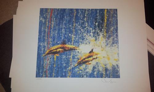 Painting John Squire Art
