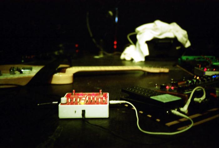 Electronic Beats Budapest