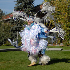 Montana State University American Indian Heritage Day