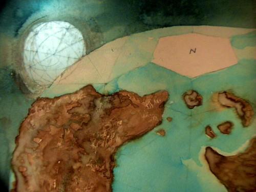 Archimedea&Torisia detail