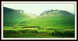 Scottish heights