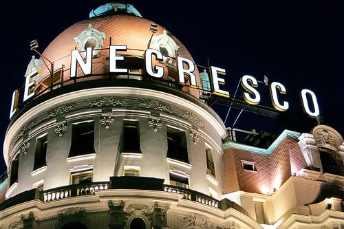 HotelNegresco