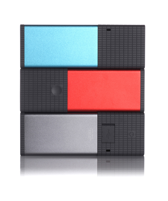 Lytro camera, design by NewDealDesign