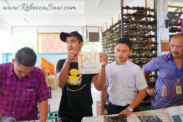 malaysia tourism hunt 2012 - terengganu nor arfa batik-004