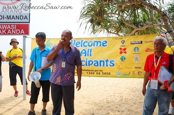 malaysia tourism hunt 2012 - terengganu - pantai kemasik