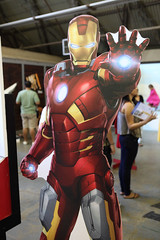 iron man, machine, superhero, costume, action figure,