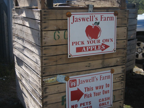 IMG_5837 Jaswell Apple Sign