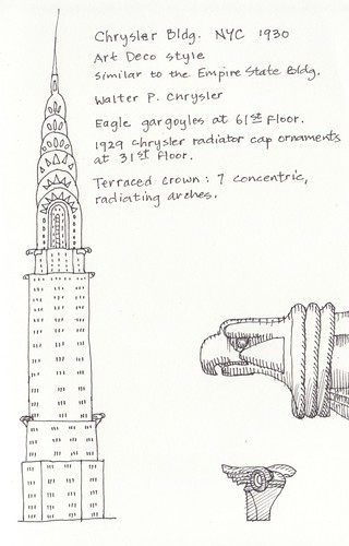 chrysler bldg 1 by trudeau
