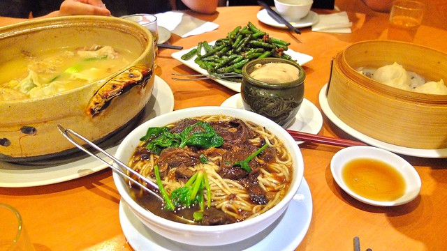 Long's Noodle House | Main Street, Vancouver
