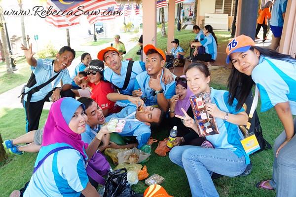Malaysia tourism hunt 2012 Terengganu