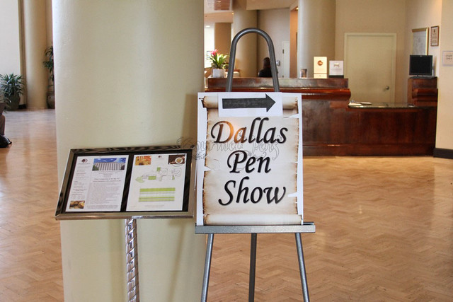 Dallas Pen Show