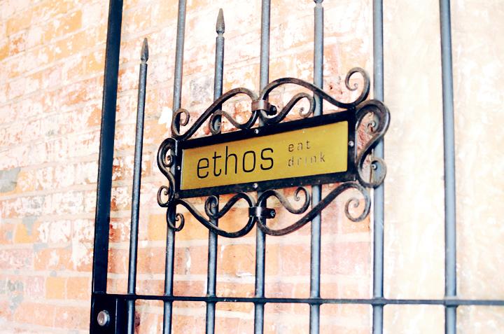 ethos gate